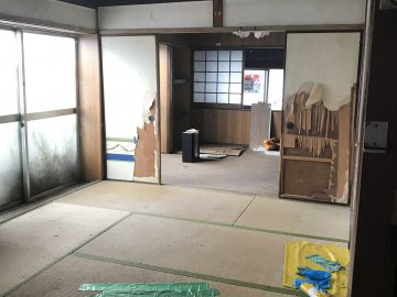 飯塚空き家買取